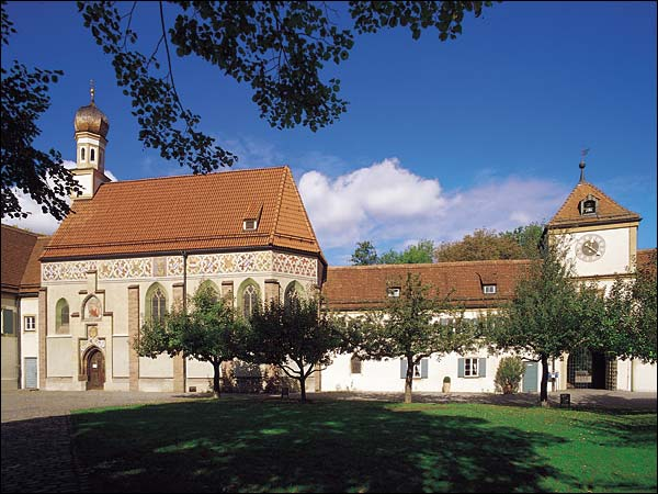 Schlossschänke Blutenburg